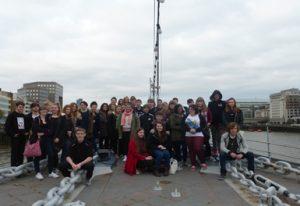gropu picture HMS Belfast